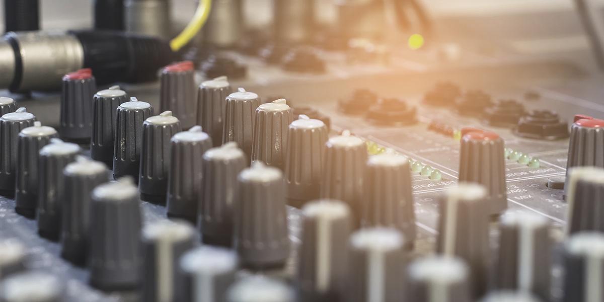 Audio Video Board
