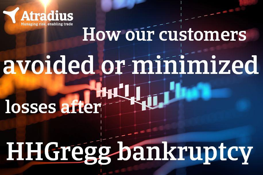 How our customers avoided losses after HHGregg bankruptcy