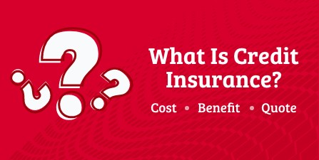 What is credit insurance?